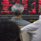 Tehran Stock Exchange's primary index TEDPIX has lost a total of 2,218.4 points at a steady rate ever since May 24.