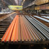 ESCO is Iran's oldest steelmaker and largest producer of structural steel.