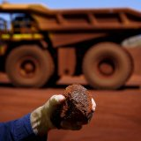 Iron ore prices have recently staged a 30% rally to $70 per ton on sustained demand from China.