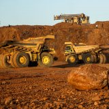 Most state-owned miners are preparing to switch their exports to more valuable materials.