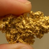 Mouteh Gold Mine Output Up 48%