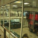 TSE Rollercoaster Ride  Ends 1st Quarter Higher