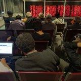 Over 3.31 billion shares valued at $264.8 million were traded on TSE last week. (Photo: Amir Hossein Baratloo)