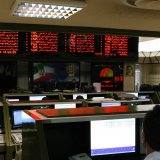 TSE Gauge Ends Trading Week 1.2 Percent Higher