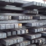 Metal Bulletin's weekly price assessment for Iranian billet export was $489-505 per ton FOB on Jan. 31, against $508-510 per ton FOB a week earlier.