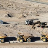 BMI: US Deal Pullout to Have Limited Impact on Mining Industry