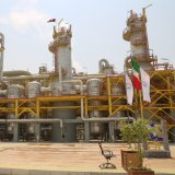 Iran Finalizing Petrochem Deals With Total, Shell