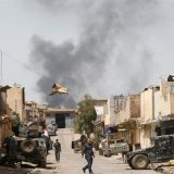 IS Attacks Police Station Near Mosul