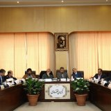 A meeting by members of the Majlis Economic Commission, Economy Minister Ali Tayyebnia and Central Bank of Iran Governor Valiollah Seif took place on Saturday to discuss the forex market.
