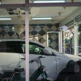Hyundai Santa Fe one of the most popular SUV's in Iran