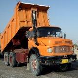 Mercedes-Benz tipper truck LK 2624