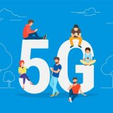 US Falling Behind China in 5G Race
