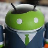 Android is perceived as untrustworthy in large part because it is.