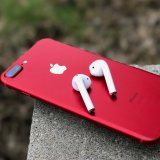 Apple Announces New Red iPhone 8