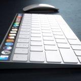 Apple Patents Crumb-Resistant Keyboard