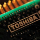 Apple May Buy Toshiba Chip Business