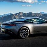 Aston Martin May Consider IPO in London