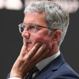 Audi CEO Arrested Over Diesel Scandal