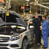 BMW, Mercedes Boxed in  by Tariff Battles