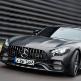 Mercedes-Benz China Sales Jump 32 Percent