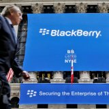 BlackBerry announced that it is bringing two patent infringement cases against Nokia in US and German courts.