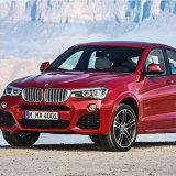 BMW's X4 Moving to New Architecture