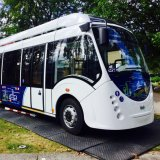 Local Co. May Import Belarus Electric Busses