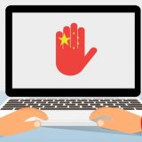 China has been tightening its grip  on the Internet.