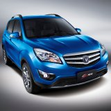 Changan CS35 Using 20% Local Parts