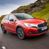 1.8b-Rial Price Tag for DS4 Crossback