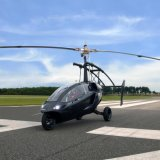 Flying Car Poised for Sale
