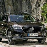 German-Chinese Borgward is expected to launch in Iran by the yearend.