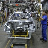 Iranian car factories will produce an estimated 1.3 million vehicles by the end of the fiscal in March.
