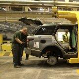 Jaguar Land Rover to Create 5,000 New UK Jobs