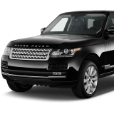 The Land Rover Discovery was one the latest models to be released by the company in 2016.