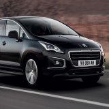 Chinese engines are heading for European Peugeots