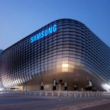 Samsung will not say what it will do with hundreds of tons of retrieved gold.