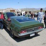 500 Antique Cars on Show  in Kurdistan