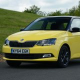 Skoda to Make Low-Cost Cars for Iran