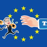 EU Digital Tax on Corporate Turnover Faces Uphill Road