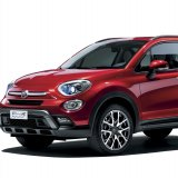 Fiat's 500X emitted almost 17 times the NOx limit  in road testing, according to French authorities.