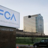 Fiat-Chrysler Joins German Self-Driving Alliance
