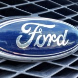 New CEO  at Ford