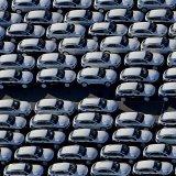 France Car Sales Rise 5.8% in December