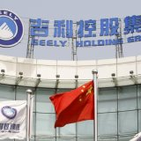 Geely chief Li Shufu is Daimler's biggest shareholder.