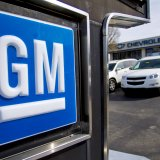 GM to Use Pedestrian Protection Airbag