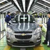 GM has sought wage concessions from its labor union as well as government funding and incentives to save its remaining three South Korean factories.