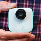 Google Starts Selling  AI-Powered Clips Camera