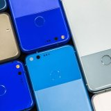 Google will release its latest phone in October.