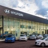 Hyundai Motor to Cancel $890 Million in Shares